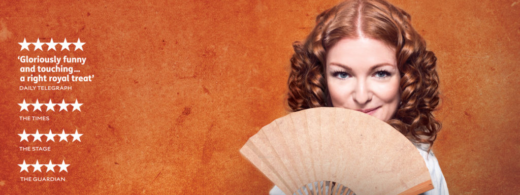 English Touring Theatre Nell Gwynn