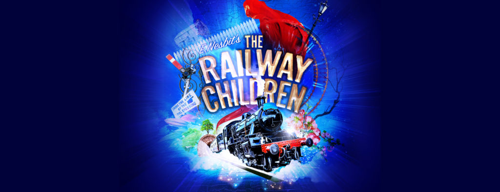 Railway Children poster
