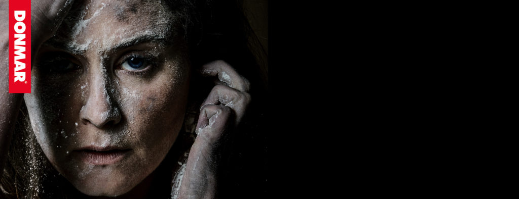 Knives in Hens publicity image