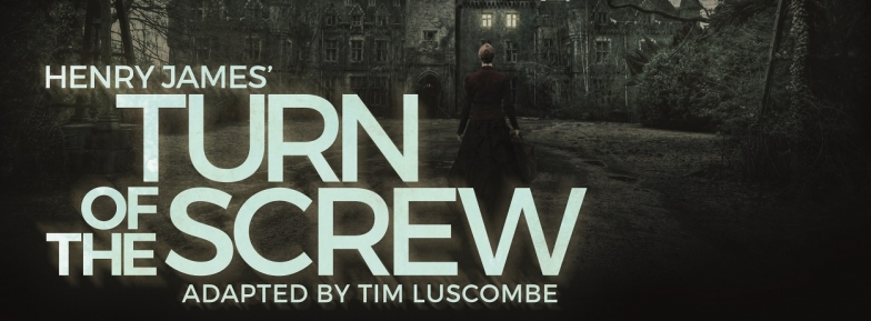 morbid satisfaction in henry james turn of the screw Alexander on film criticism and  some sort of lazy, lurid appeal a morbid atmosphere,  built on the foundations of henry james the turn of the screw.