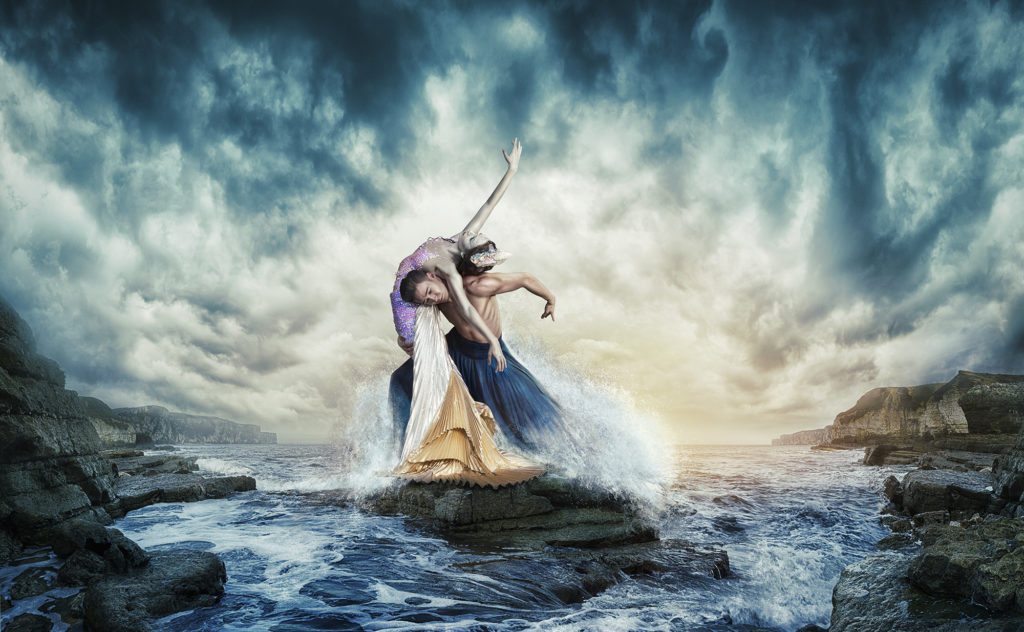 Northern Ballet: The Little Mermaid