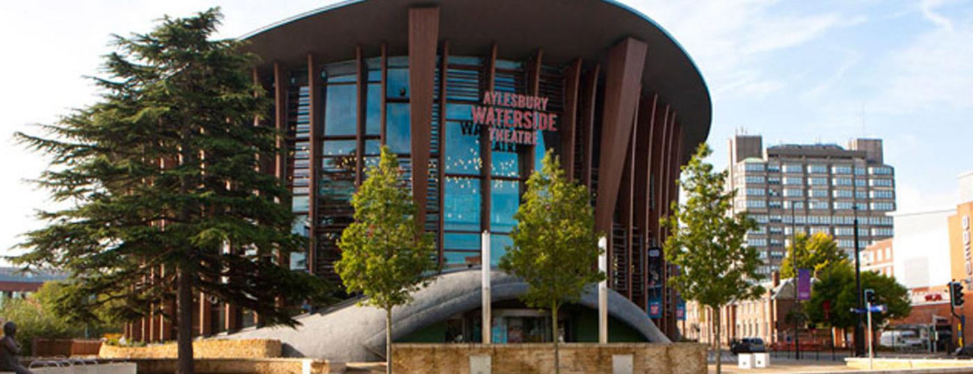 Aylesbury Waterside image