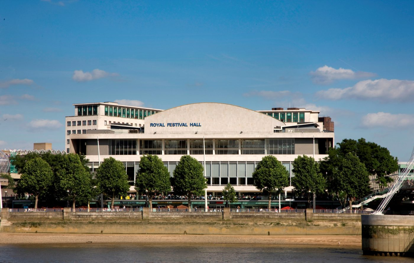 Southbank Centre - Royal Festival Hall