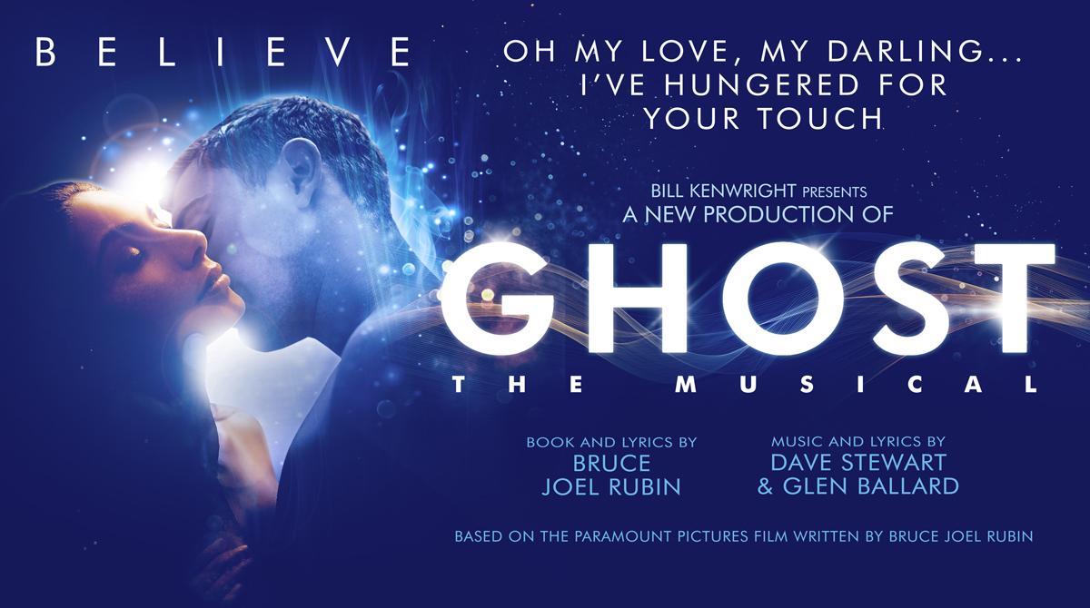 Ghost - Sheffield Lyceum