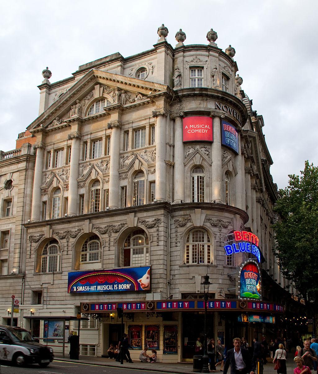 Novello Theatre