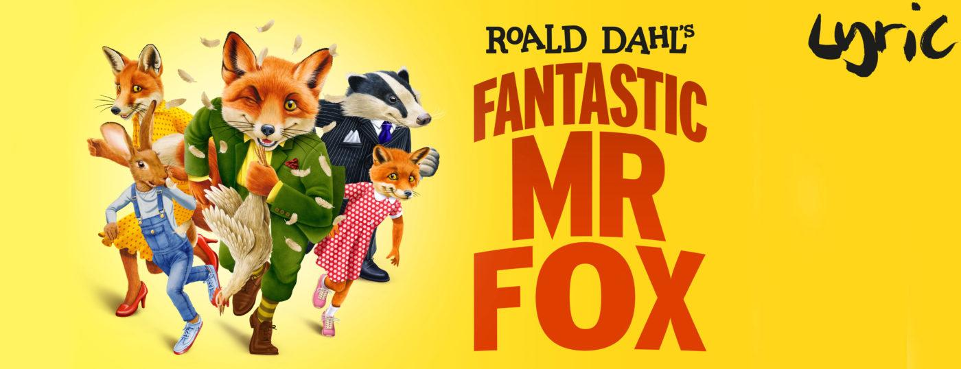 Roald Dahl S Fantastic Mr Fox Vocaleyes