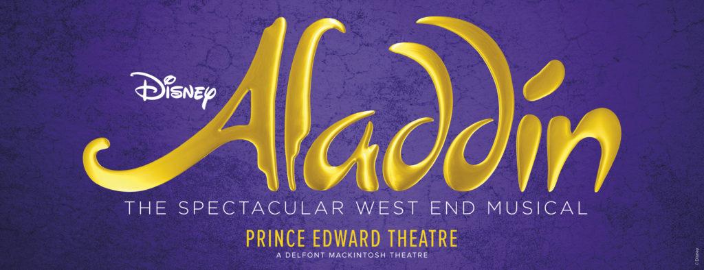 Disney's Aladdin, Publicity Image