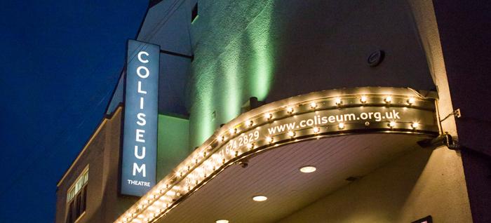 Oldham Coliseum
