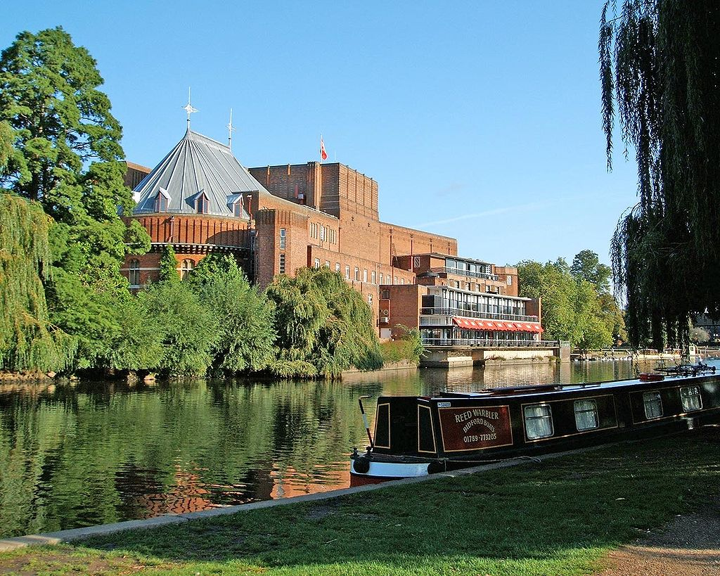 Image for Royal Shakespeare Theatre