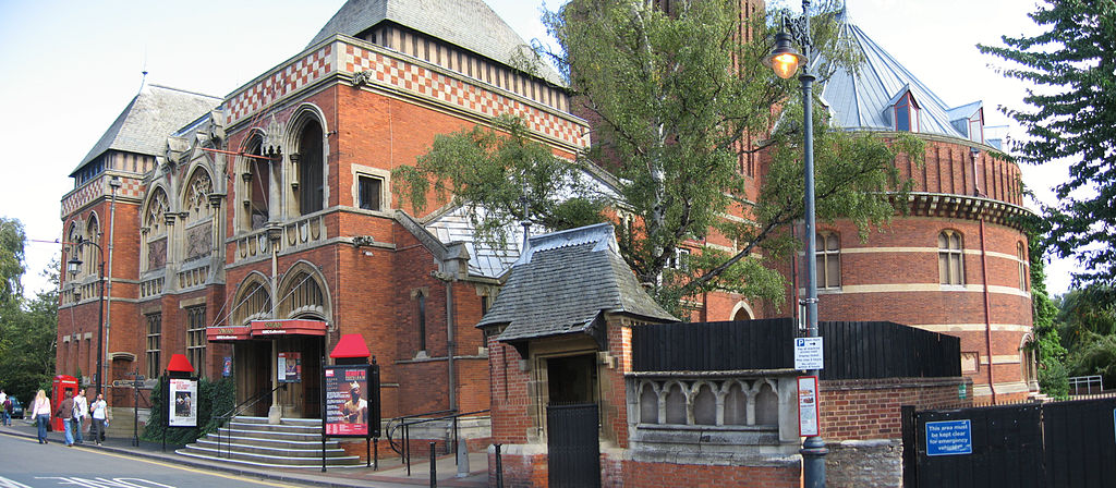 Image of Swan Theatre