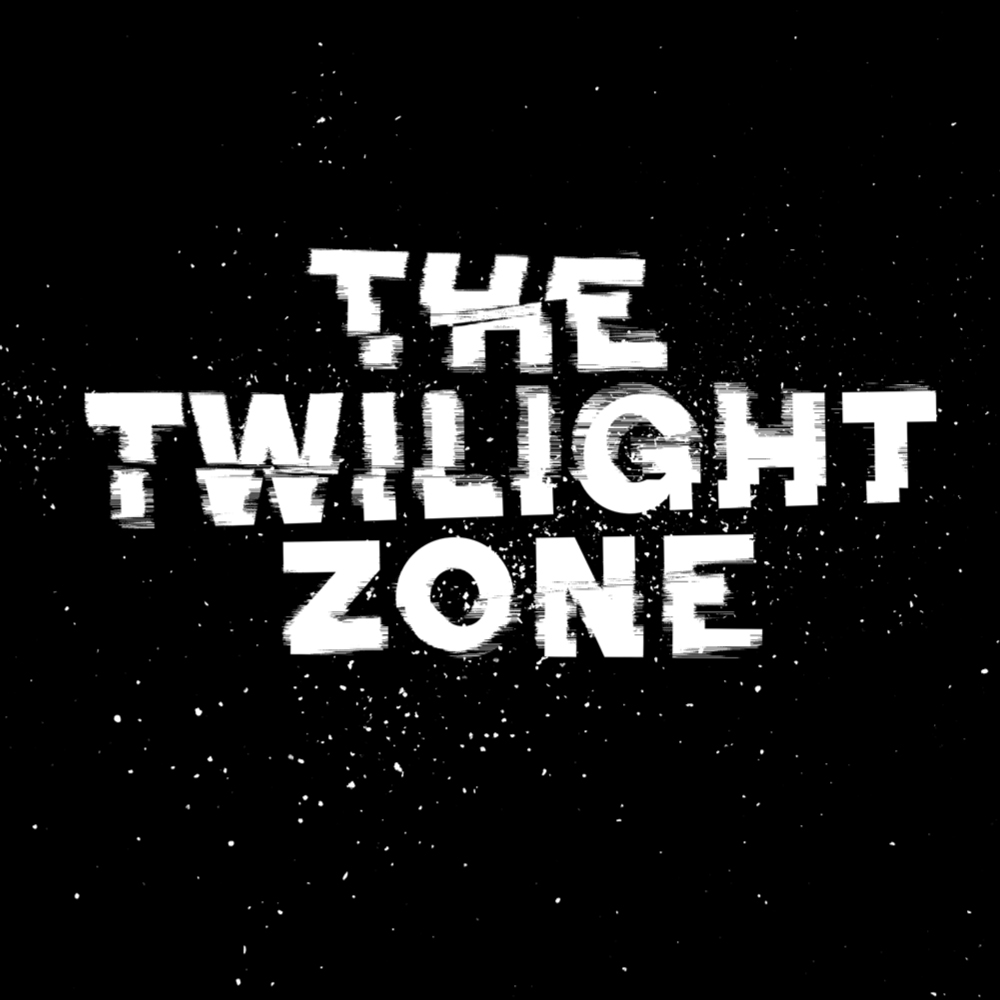 Twilight Zone Publicity Image