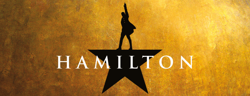 Hamilton Publicity Image