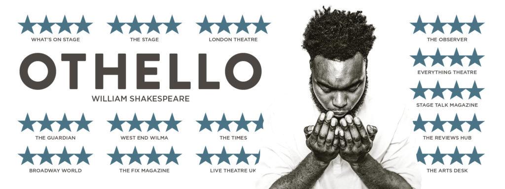 ETT Othello Publicity Image
