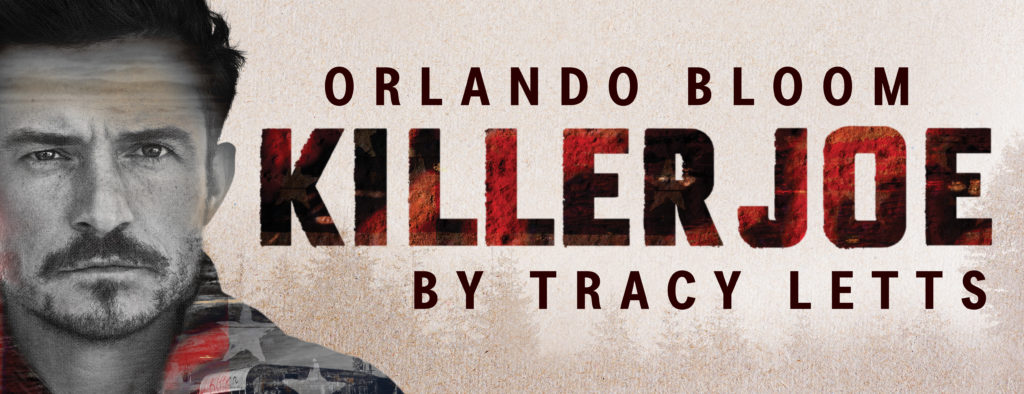 Killer Joe Publicity Image