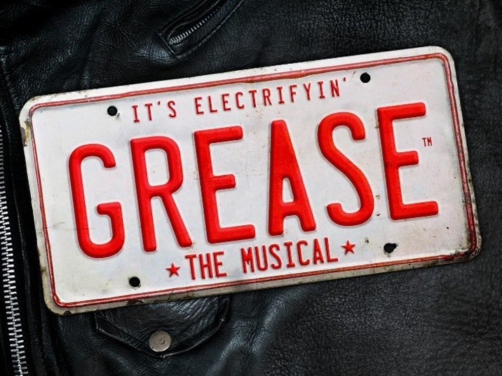 Grease – The Musical – VocalEyes