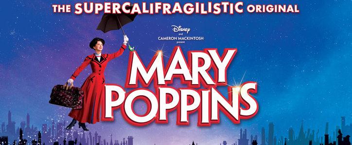 Mary Poppins – VocalEyes