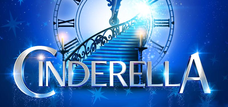 Cinderella publicity image