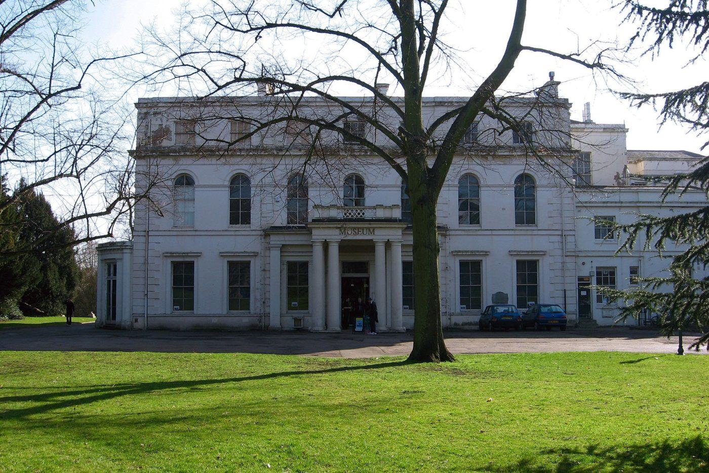 Gunnersbury Park Museum